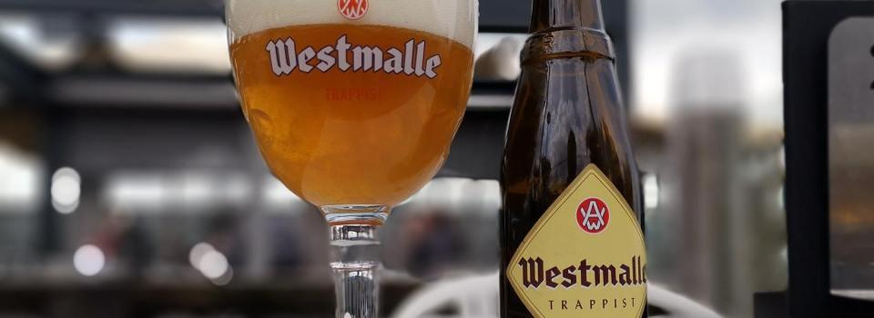 Westmalle Tripel review