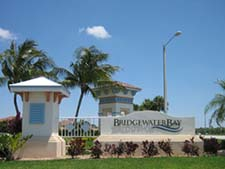 Bridgewater Bay Naples Florida Gated Community