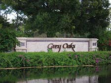 Grey Oaks Naples Florida Private Golf Community