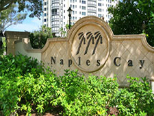Conners Vanderbilt Beach Naples Florida Waterfront Community with Gulf-access