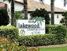 Lakewood Naples Fl Public-access Golf Community