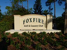 Foxfire Naples Fl Bundled Golf Community