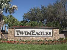 Twin Eagles Naples Fl Bundled Golf Community