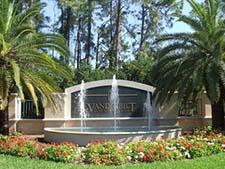 Vanderbilt Naples Fl Bundled Golf Community