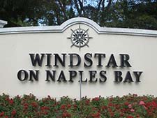 Windstar Naples Fl Private Golf Community