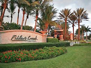 Fiddler's Creek Naples Florida