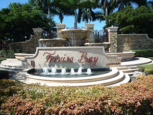 Stratford Place Naples Florida