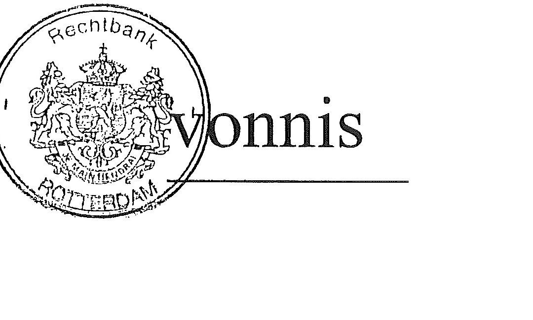 verklaring voor recht vonnis Veldhuis proceskosten Gezag van gewijsde kracht van gewijsde
