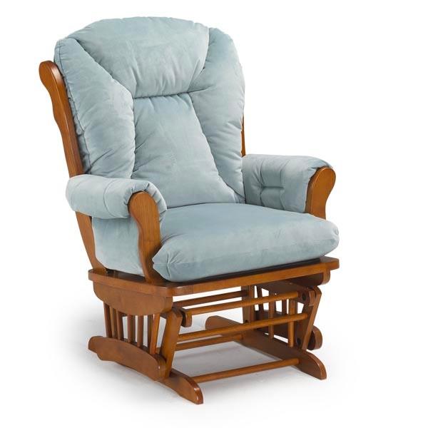 Lil DebnHeir  Dutailier  Best Chairs Gliders