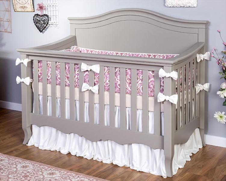 Lil DebnHeir  Silva Furniture Baby Cribs Nursery Furniture Sets Kids Furniture