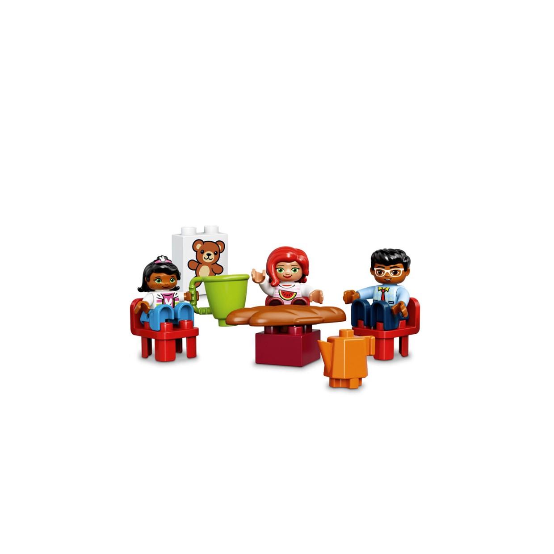 LEGO Duplo 10835  Familiehuis  De Boer Drachten