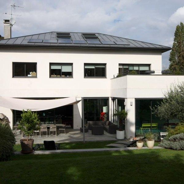 conception Rueil maison