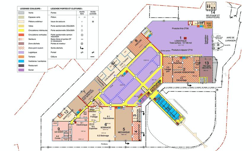 plan Venissieux 2017