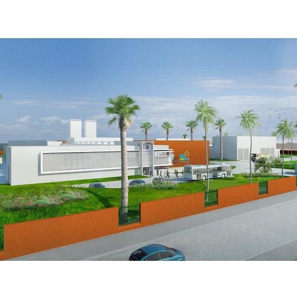 Suez usine