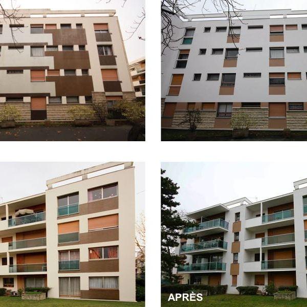 Conception réalisation De Bokay architecte