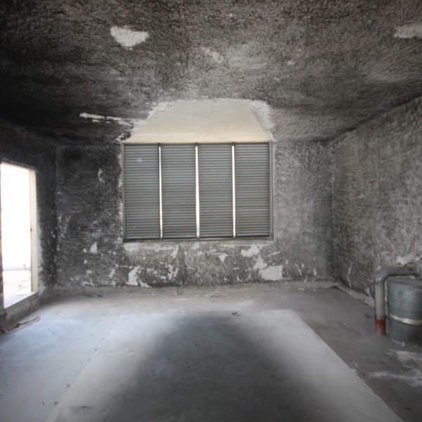 copropriété rehabilitation appartement