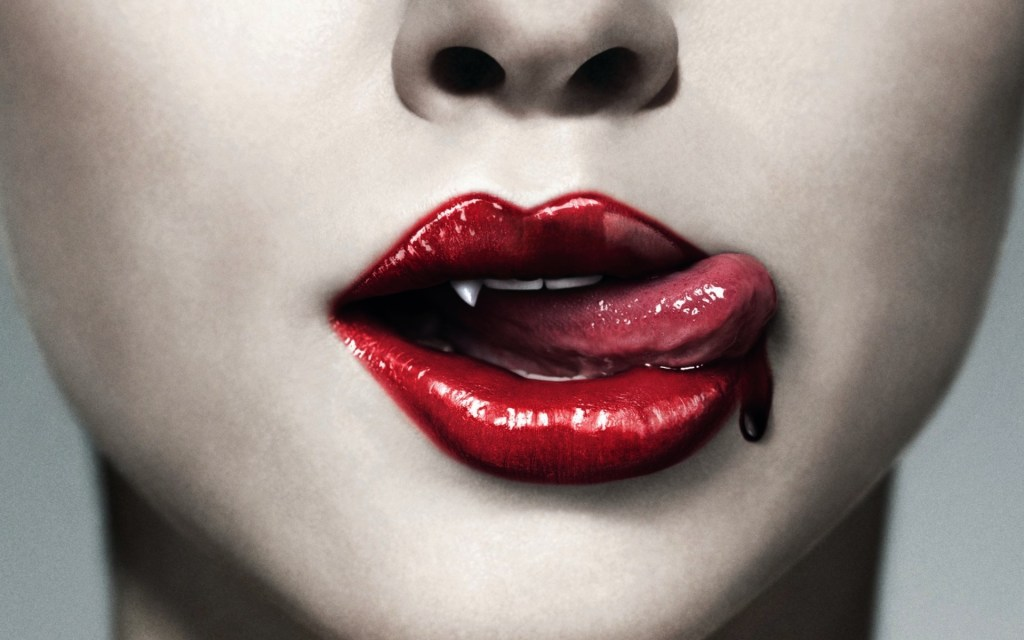 Intervista a Charlaine Harris autrice di True Blood