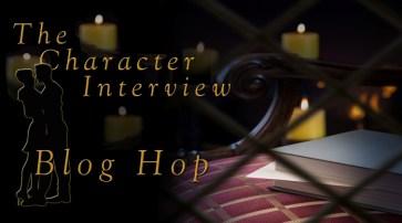 Character Interview Blog Hop – Heroines – Eden Widow
