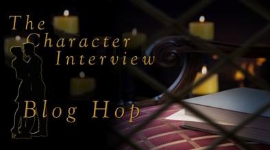 Character Interview Blog Hop – Heroes – Jake Marlon