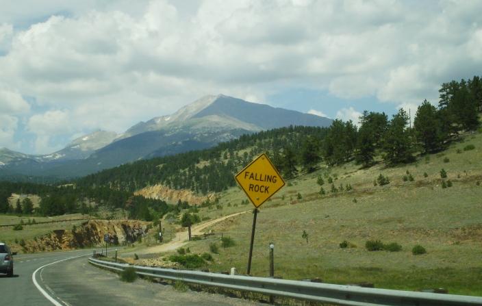 Colorado Rockies - Cover Photo