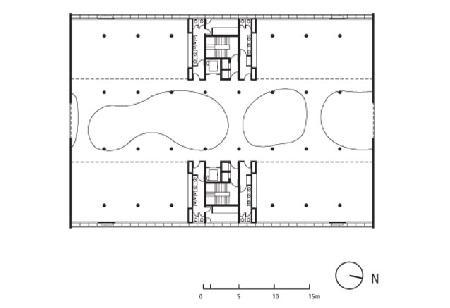 Diagrama Morfológico