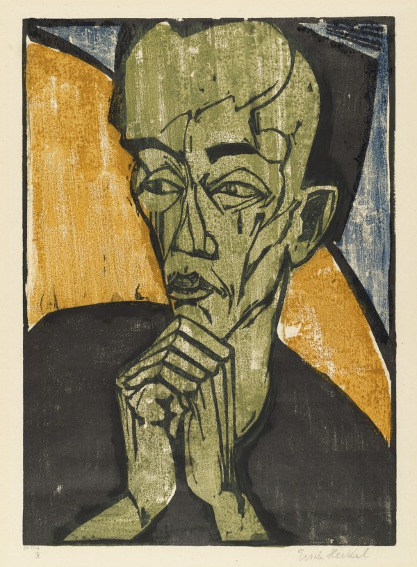 German Expressionist Artists