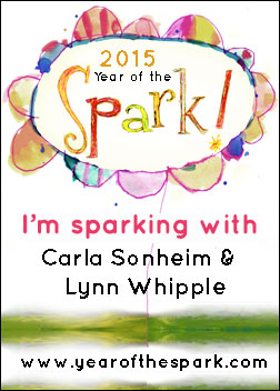 2015 Year of the Spark