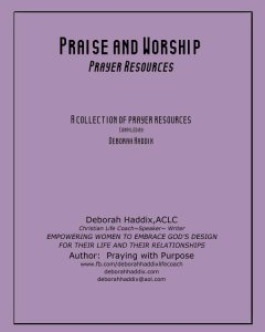 praise worship cover