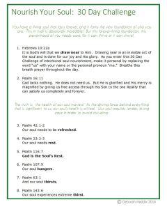 SN Challenge Verses