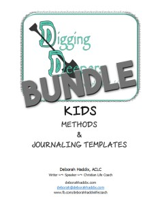 Digging Deeper Kids Cover copy