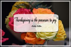 10 Ways to Cultivate a Heart of Thanks. Ideas, tips, and inspiration for giving thanks.