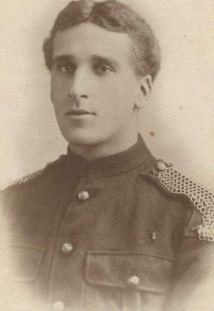 Victor Gordon Faulder