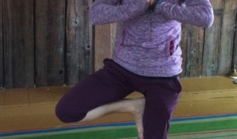 Vermonters By Choice Open Newfane Village Yoga