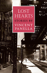 Lost Hearts: Stories by Vincent Panella