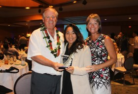Hawaii Catholic Schools Office awarded for best non-profit marketing in the state