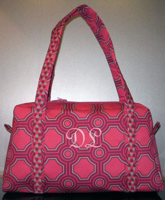 Debora's Custom Stitches bag