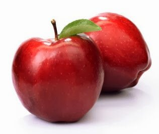 Previne boala Alzheimer cu mere