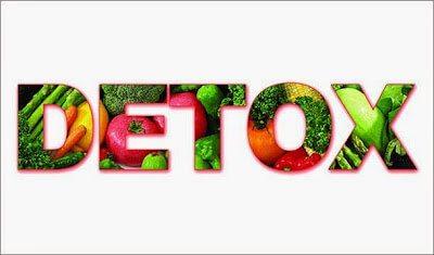 Detox week – Day #0