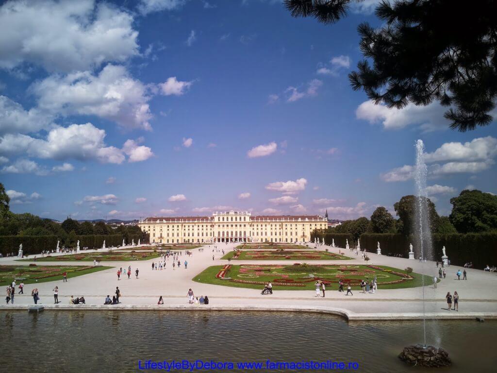 Am văzut #1: orasul Viena, capitala Austriei