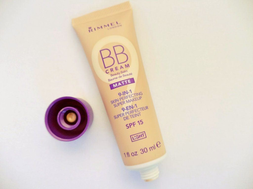 Review: BB Cream 9in1 by Rimmel London