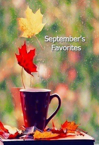 Preferatele lunii #2: Septembrie 2014