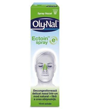 Produs nou #1: Oly-Nal spray