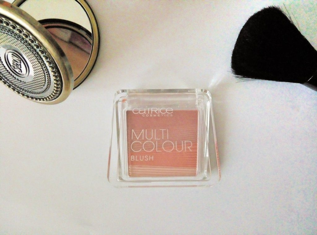 Review: Catrice MultiColour Blush