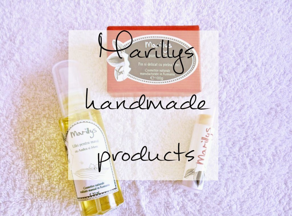 Marillys – produse fabricate manual – review