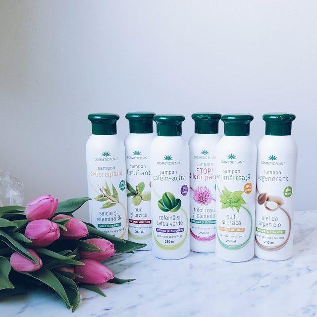 Iubește-ți părul!  o campanie Cosmetic Plant | părerea mea