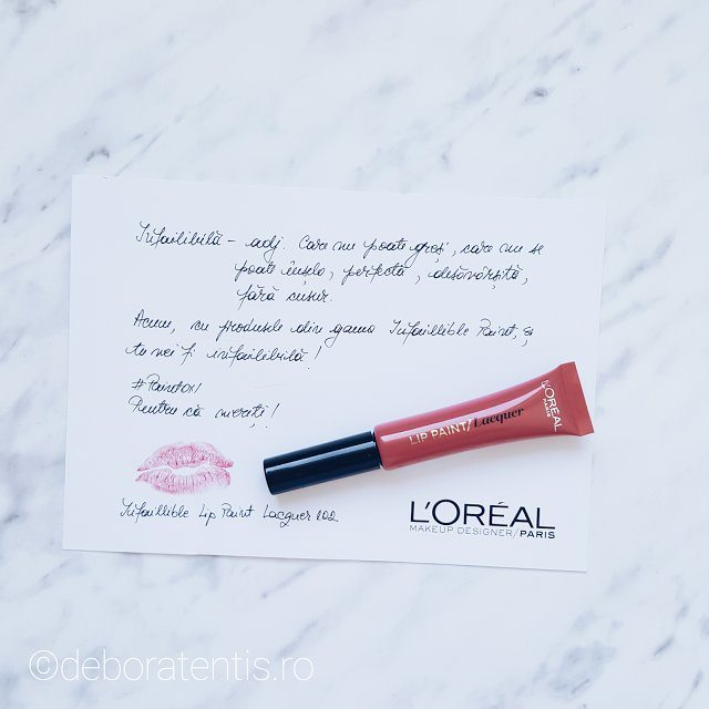 lip paint loreal deboratentis.ro