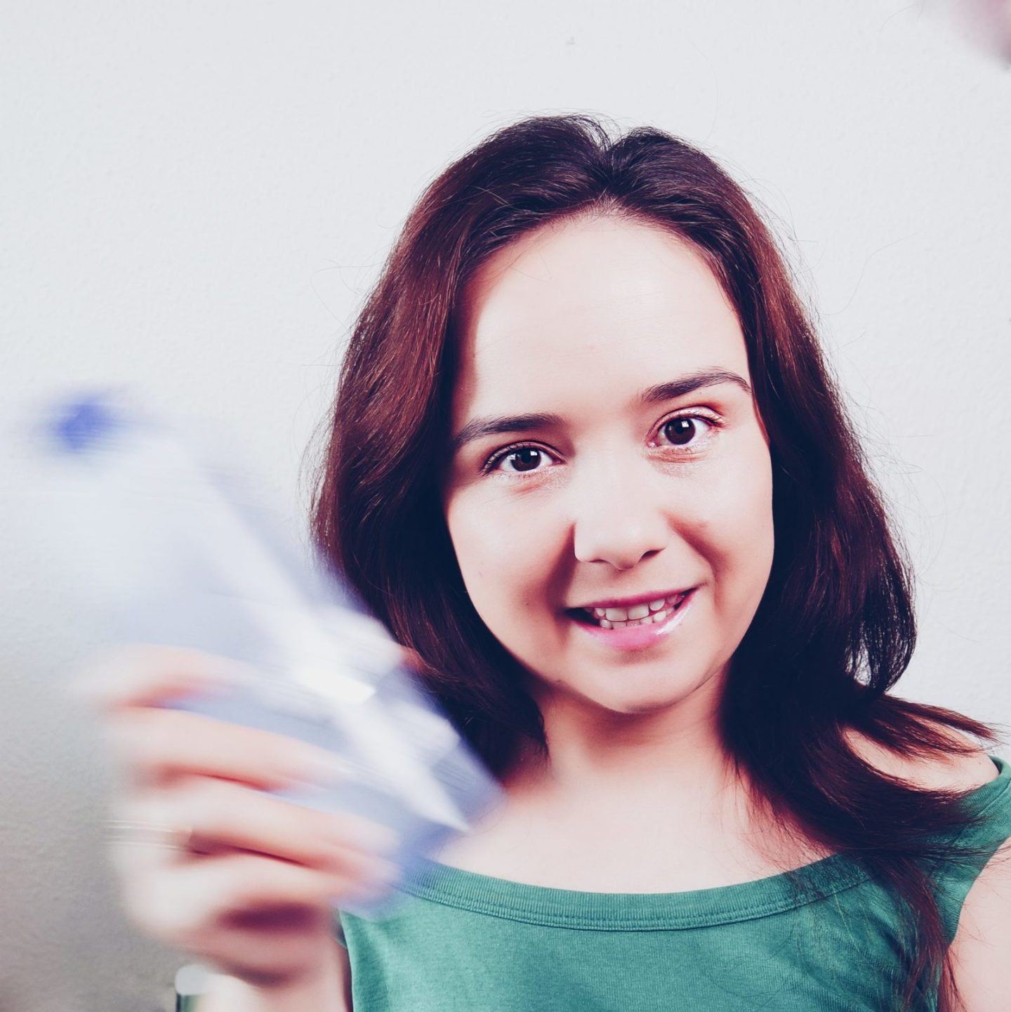 scoala de beauty vlogging proba photo deboratentis.ro