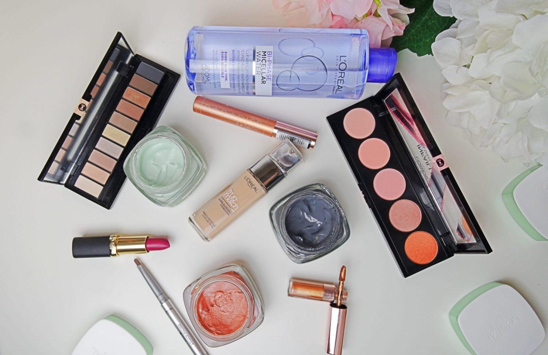 Școala de Beauty Vlogging by L'Oreal- jurnal săptămânal