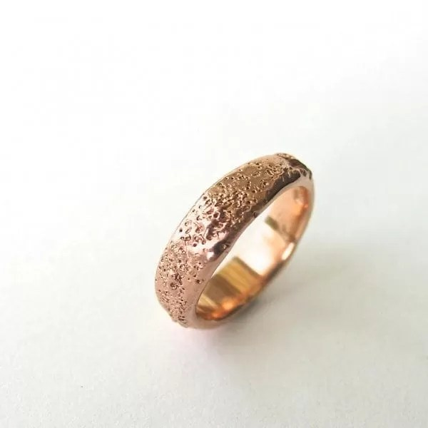 POE ring  Debra Fallowfield makes custom jewellery to fall in love with  Crafting every piece entirely by hand