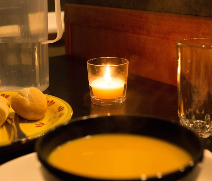 Sometimes, Soup Is So Much More Than Soup (Butternut Squash Soup)